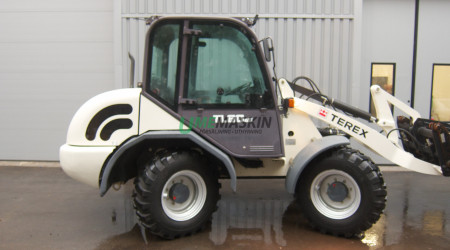 Terex TL80AS -09