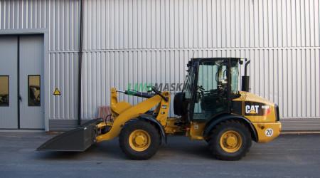 Cat 906H -08