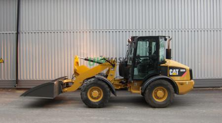 Cat 906H Snabbgående -08