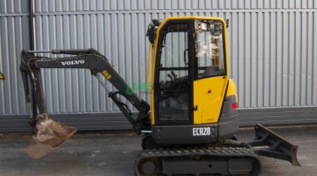 Volvo ECR28 -06