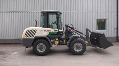 Terex TL80 -14 NY