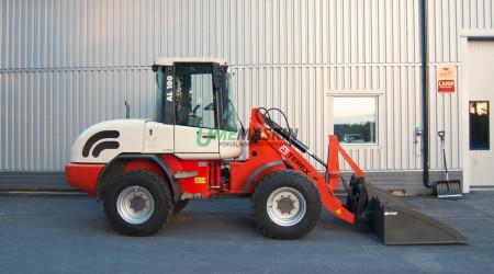 Terex AL100 -03