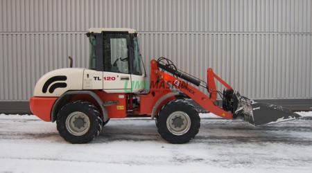 Terex TL120 -05