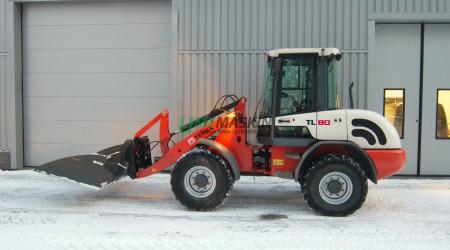 Terex TL80 -07