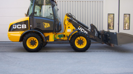 JCB 406 -10