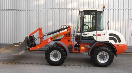 Terex TL80 -08