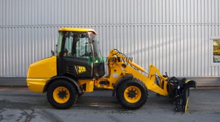 JCB 406 -07