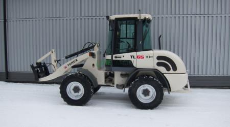 Terex TL65 -08