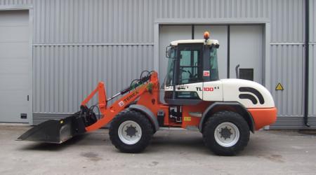 Terex TL100 -10