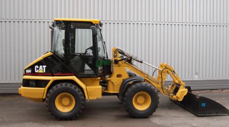 Cat 906 -06
