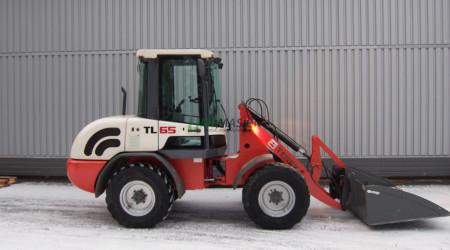 Terex TL65 Snabbgående -06