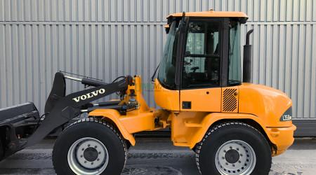 Volvo L35B -10
