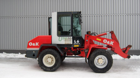 O&K L6 -99