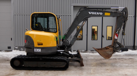 Volvo ECR58 -05