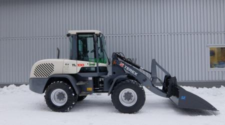Terex TL100 -11