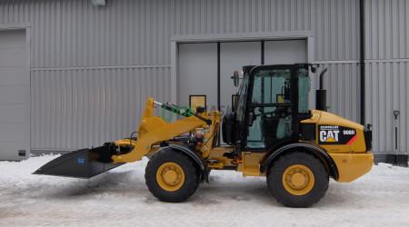 Cat 906H Snabbgående -12