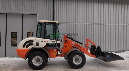 Terex TL80 -06