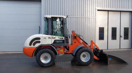 Terex TL65 -06 Snabbgående