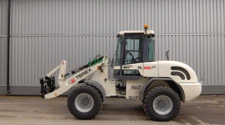 Terex TL120 -08 Snabbgående