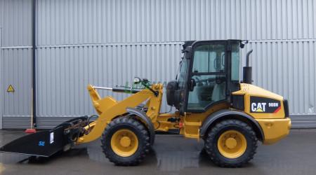 Cat 908H -08
