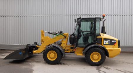 Cat 906H Snabbgående -11