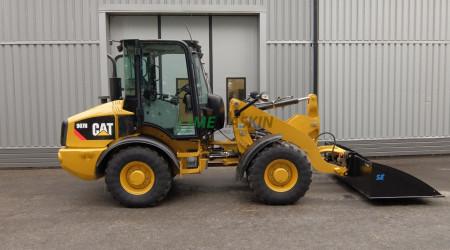 Cat 907H -09