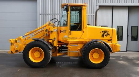 JCB 411 -97
