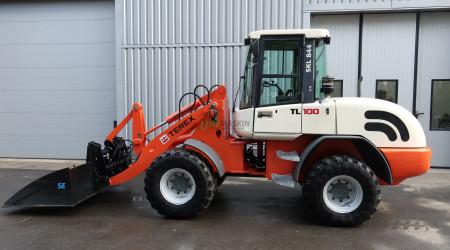 Terex TL100 -03