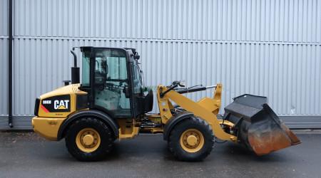 Cat 906 -08