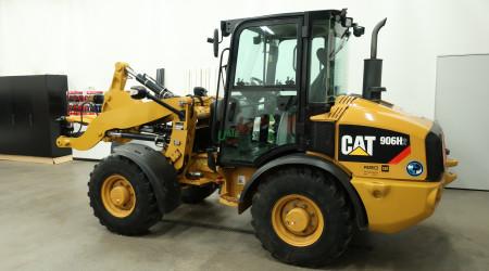 Cat 906H2 Snabbgående -13