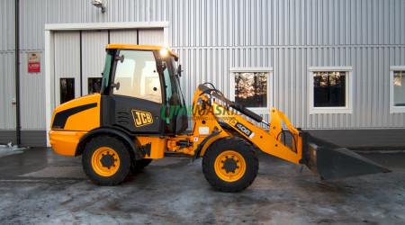 JCB 406 -08