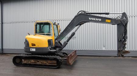 Volvo ECR88 -05