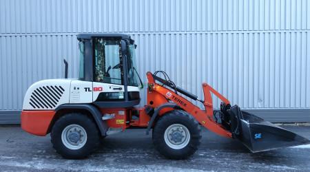 Terex TL80 -11