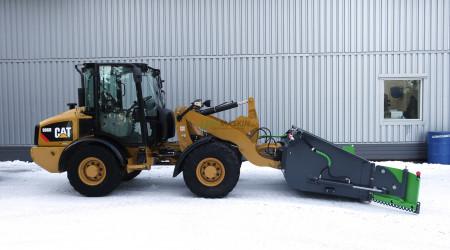 Cat 906H -09