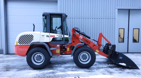Terex TL100 -12