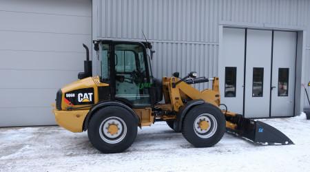 Cat 906H -11