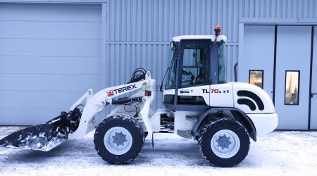 Terex TL70S -08