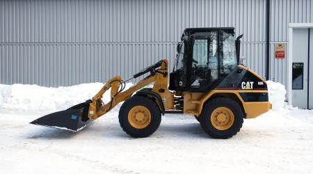 Cat 906 -07
