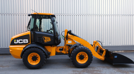 JCB 409 -08