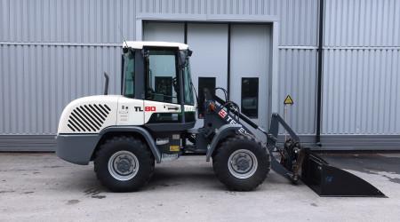 Terex TL80 -12