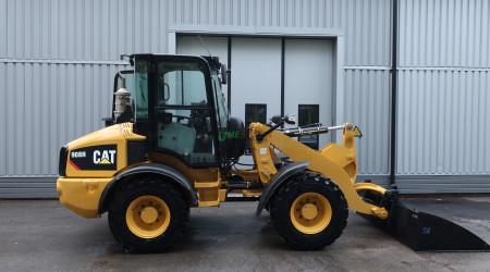 Cat 908H Snabbgående -11