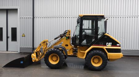 Cat 906 -05