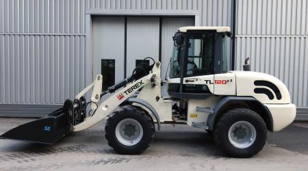 Terex TL120 -07