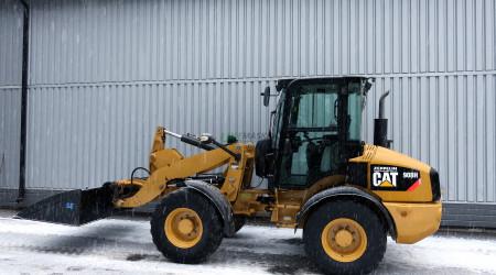 Cat 908H -09