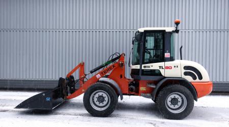 Terex TL80 -09