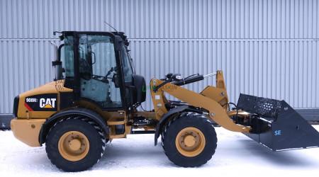 Cat 908H2 Snabbgående -12