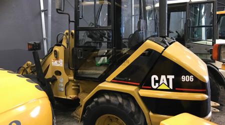 Cat 906 -99