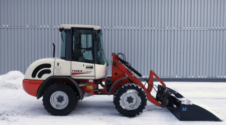 Terex TL65 Snabbgående -04