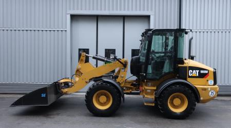 Cat 908M -15