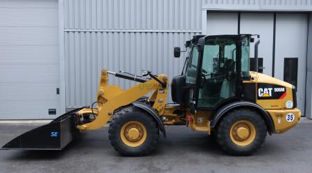 Cat 906M -15